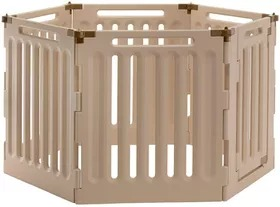 top for dog pen